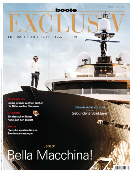 BOOTE EXCLUSIV 03/2019