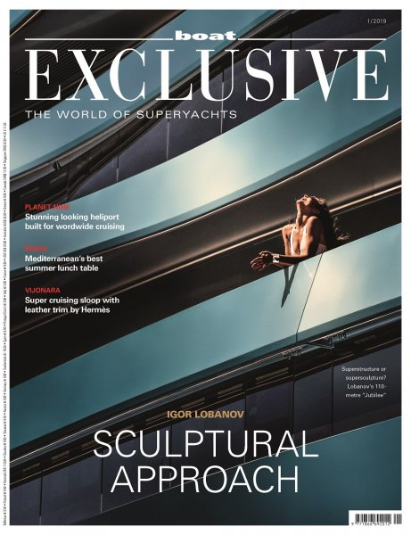 BOAT EXCLUSIVE 01/2019