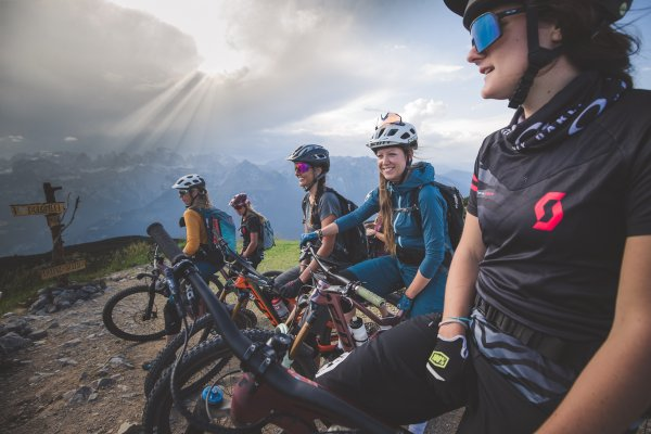 BIKE WOMEN CAMP 2021