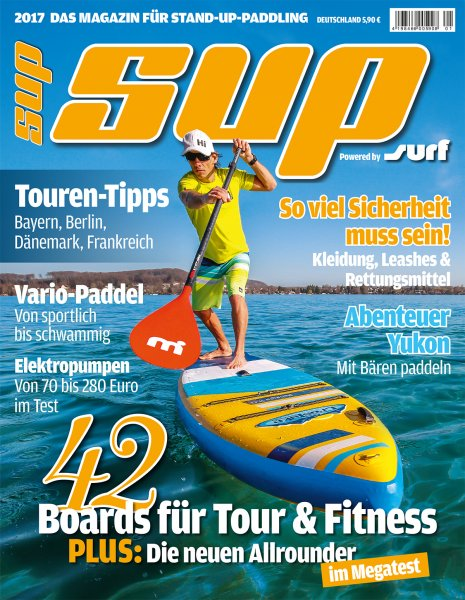 SUP Special 01/2017