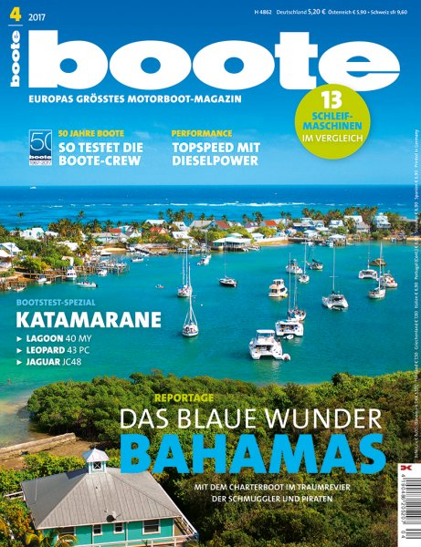 BOOTE 04/2017