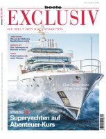 BOOTE EXCLUSIV 02/2017
