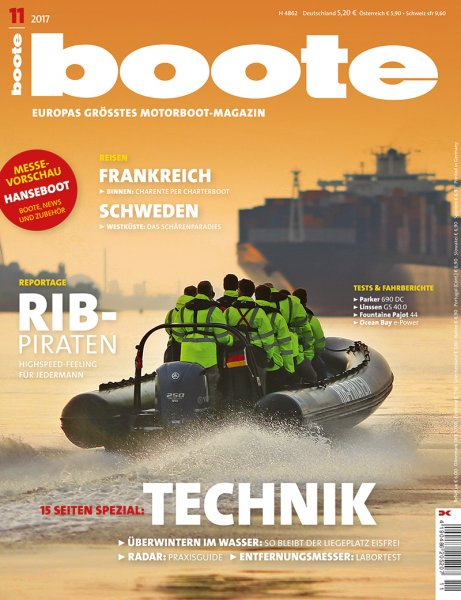 BOOTE 11/2017