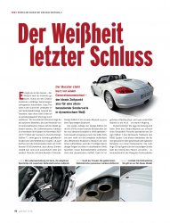Porsche Boxster Design Edition 2
