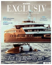 BOOTE EXCLUSIV 02/2021