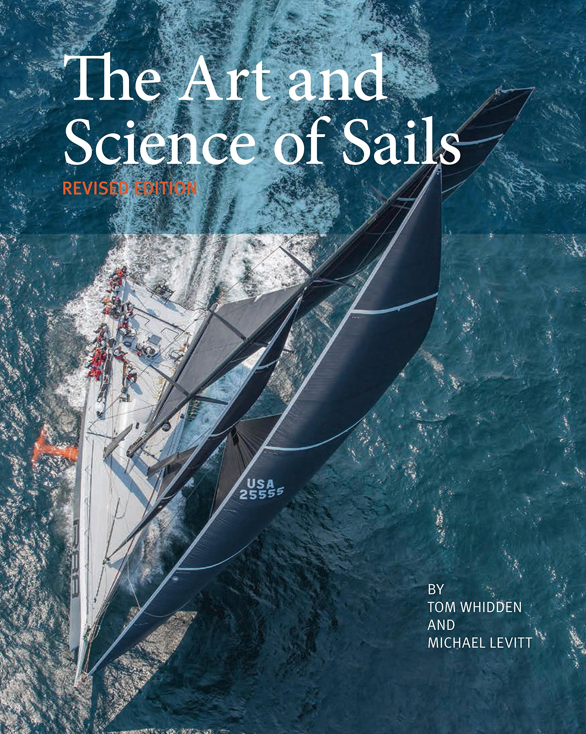 The Art and Science of Sails - English