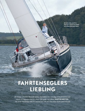 Nordship 430 DS
