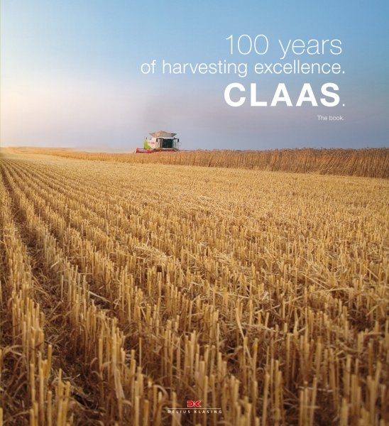 100 years of harvesting excellence