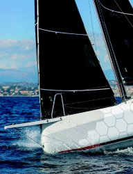 Dehler 30 One Design, Teil 5