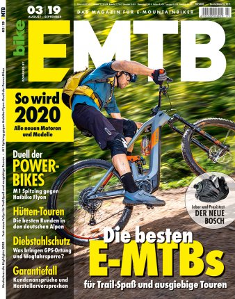 EMTB Digital Only Digital
