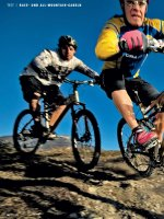 Test: Race- und All-Mountain-Gabeln 03/06