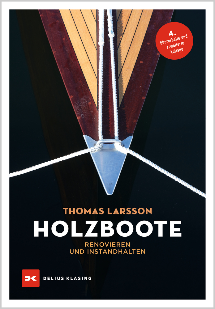 Holzboote