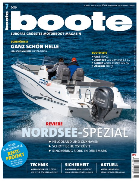 BOOTE 07/2019