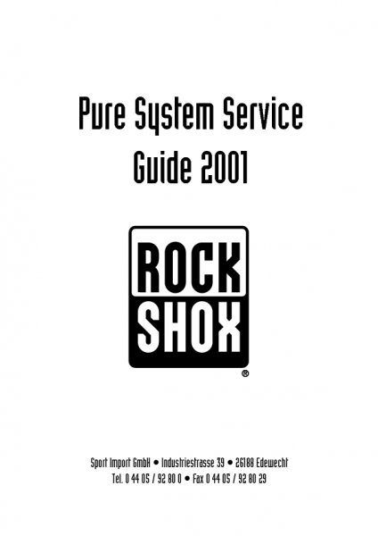 Pure System Service