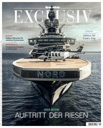 BOOTE EXCLUSIV 01/2021