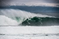 Jacobsen, Big-Wave Surfer