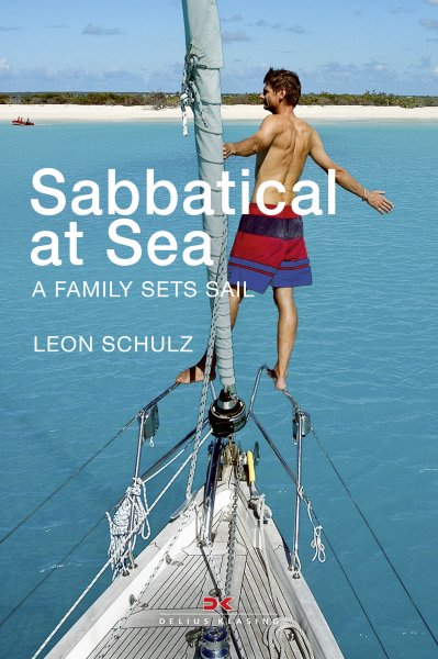 Sabbatical at Sea - English