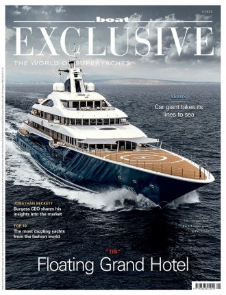 BOAT EXCLUSIVE 01/2020