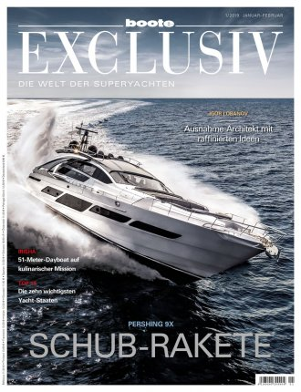 BOOTE EXCLUSIV Digital Only Digital