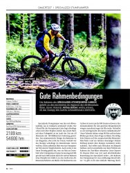 Dauertest: Specialized Stumpjumper