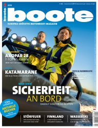BOOTE 04/2019