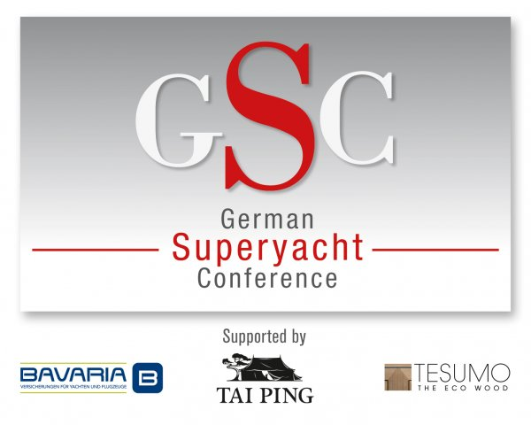 German Superyacht Conference 2021