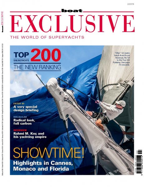 BOAT EXCLUSIVE 2/2015