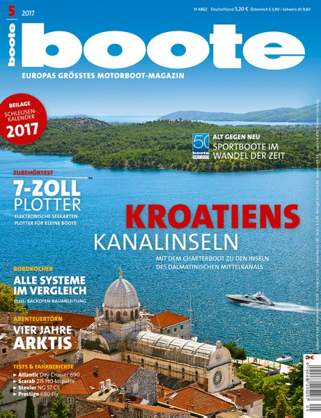 BOOTE 05/2017