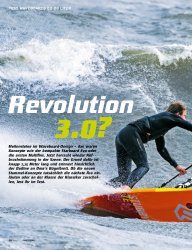 Waveboards 82-88 Liter