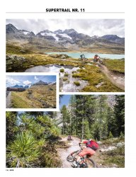 Supertrail Bernina-Pass