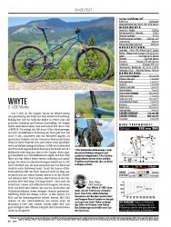 Whyte S-120C Works - Modell 2020