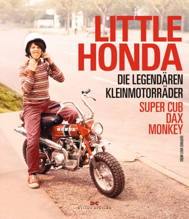 Little Honda