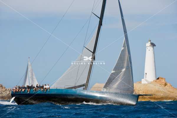Pace, Wally-Yacht Highland Fling