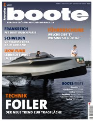 BOOTE 02/2020