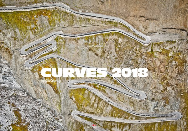 CURVES 2018