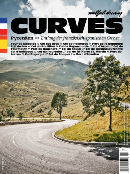 CURVES 1/2014
