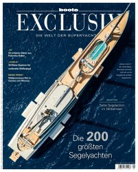 BOOTE EXCLUSIV 05/2021