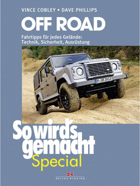 Off Road (So wird's gemacht Special Band 5)