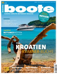 BOOTE 10/2019