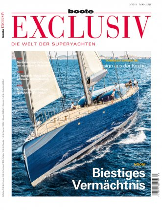 BOOTE EXCLUSIV Kennenlernabo Print