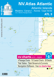 ATL 3 - NV Atlas Atlantic - Atlantic Islands