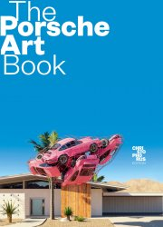 The Porsche Art Book