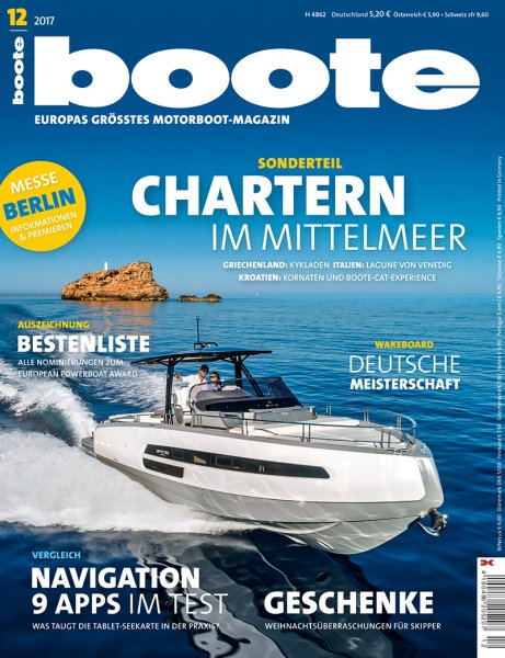 BOOTE 12/2017