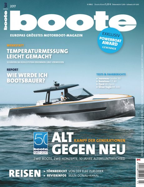 BOOTE 3/2017