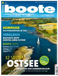 BOOTE 08/2020