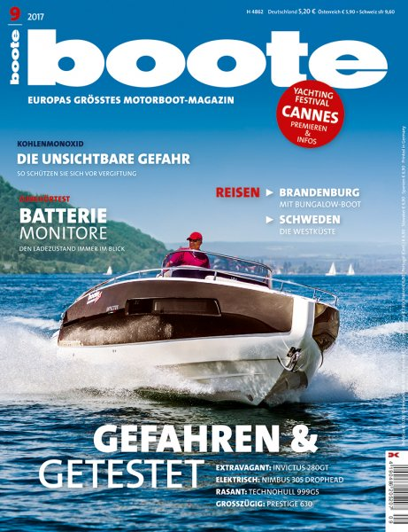 BOOTE 9/2017