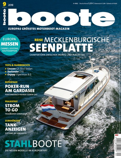 BOOTE 09/2018