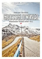Pass Portrait - Großglockner - English