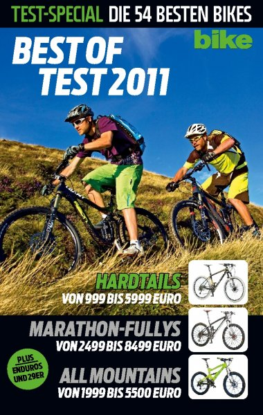 Test-Special 2011