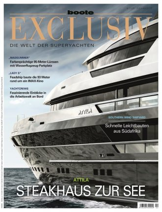 BOOTE EXCLUSIV 04/2020